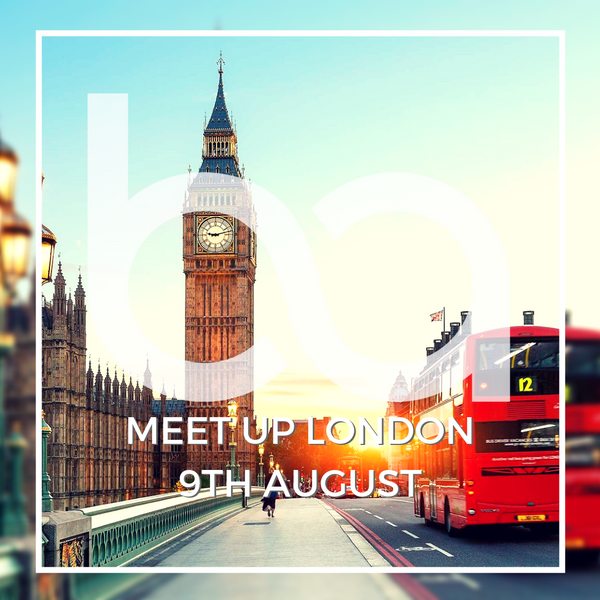 BA meet up Londres